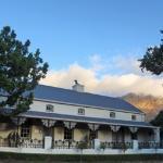 Foto de Avondrood Guest House
