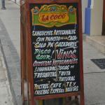 Photo of La Coco Sangucheria Artesanal