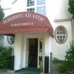Parkhotel Atlantic Foto