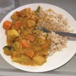Yummy Curry!