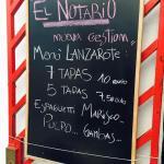 Foto de El Notario