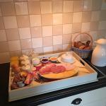 Photo of B&B 't Zaanse Koopmanshuis
