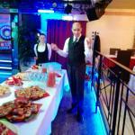 Ristorante Pizzeria Luna Rossa