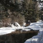 Snowmass Creek