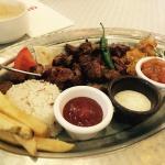 صورة فوتوغرافية لـ Kervan Turkish Restaurant COEX Mall