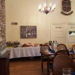 Foto de Plantation Dining Room