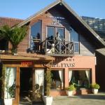 restaurant carlito's