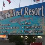 Shark Reef Resort Foto