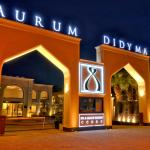 Aurum Didyma Spa & Beach Resort Hotel