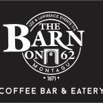 Welcome to The Barn on 62-Coffee Bar & Eatery