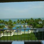 Balcony - Royal Wing Suites & Spa Photo