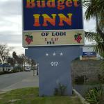 Foto de Budget Inn of Lodi