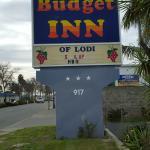 Budget Inn of Lodi Foto