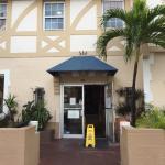 Photo de Jazz on South Beach Hostel