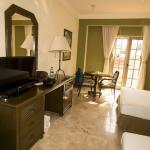 Los Itzaes Hotel Foto