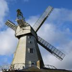 Willesborough Windmill