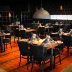 A la carte Restaurant Vetta