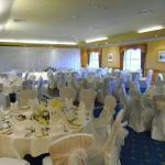 We had our wedding here at the weekend. Staff where brilliant from start to finish. Will definit