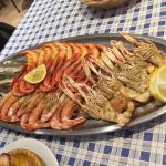 Restaurante Los Mariscos Foto