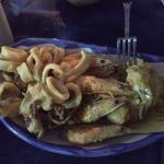 La cucina di Cozzechella