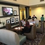 Foto de Hampton Inn & Suites Reno