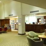 Foto de Holiday Inn Norwich North Hotel