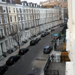Foto Westbury Hotel Kensington