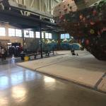Circuit Bouldering Gym SW