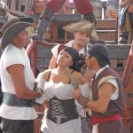 Foto de Puerto Vallarta Pirate Tours