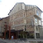 Hotel Pey Foto