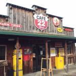 Cafe 22 West照片