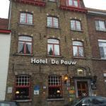 Photo of Hotel De Pauw