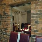 ‪Cellars Fine Indian Cuisine‬