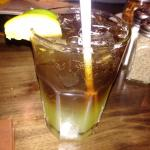 long island ice tea-best drink in the world!