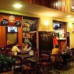 Photo de Restaurante Rosty