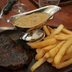 Bild från Ballarat Steakhouse