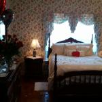 Earlystown Manor Bed and Breakfast
