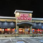 Foto van Ruby Tuesday