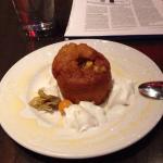 Repas jap + 1 douceur en dessert