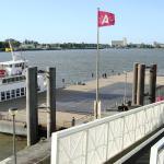 Antwerp's Port Foto