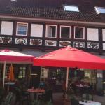 Cafe König