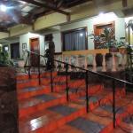 Hotel Don Carlos ภาพถ่าย