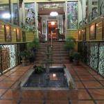 Hotel Don Carlos Foto