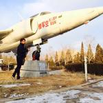 Visited in Winter! But good place to get to know about history of Jinzhou