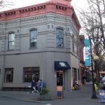 McMenamins Hotel Oregon Picture
