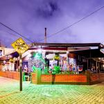 Casa Aguizotes Gastro Pub