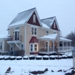 Entrance - Chapel Valley Estate Image