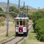 Kapiti Coast Electric Tramway