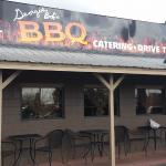 Photo de GeorgiaBob's Barbecue Company