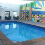 Pool - Stamford Plaza Adelaide Photo